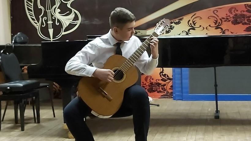 Воспитанники детской школы искусств Воскресенска победили в 2 международных конкурсах