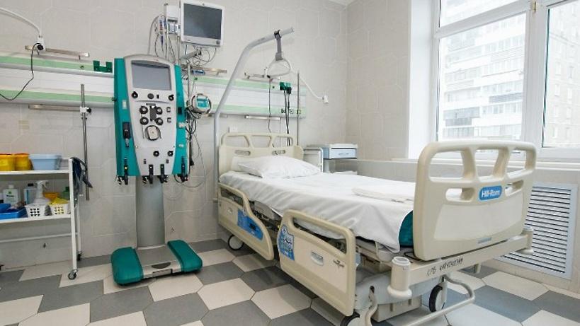 Еще два стационара в Москве вернулись к стандартному режиму работы после коронавируса