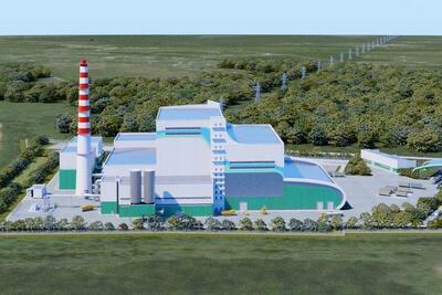 Началось производство оборудования для подмосковного завода «Энергия из отходов»