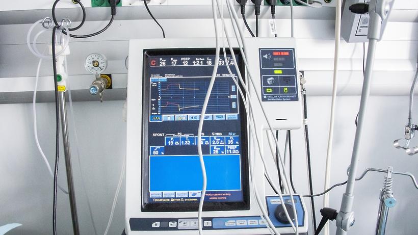 Два кислородных газификатора установят в больнице Мытищ