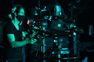 Организации по производству кинофильмов возобновляют работу в Подмосковье