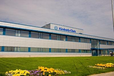 Компания «Кимберли‑Кларк» вложила около 3,5 млрд руб в расширение производства в Ступине