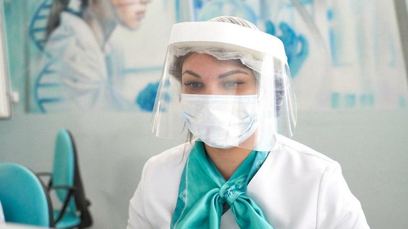 Поликлиника №4 Балашихи переехала на время работы инфекционного центра