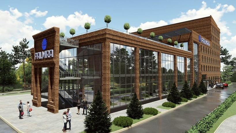 Проект гостиничного комплекса в Видном стал лауреатом международной архитектурной премии