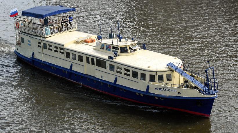 Регулярный речной маршрут от Химок до Северного речного вокзала запустят в субботу