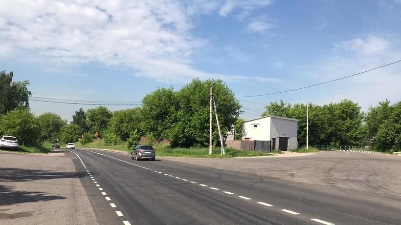 Почти 100 кубометров смета убрали с улиц Люберец за неделю
