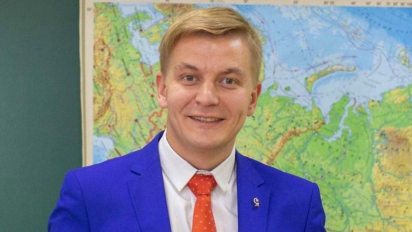 Учитель из Подольска стал финалистом международного фестиваля педагогического мастерства