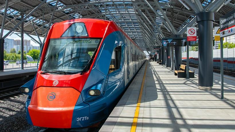 Воробьев: Ж/д станции должны быть удобными и безопасными