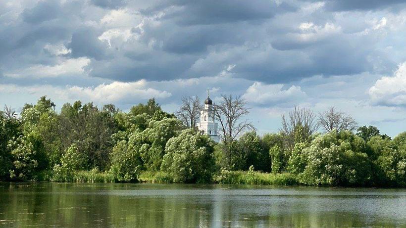 Жителям Подмосковья рассказали о зонах отдыха у воды в парках