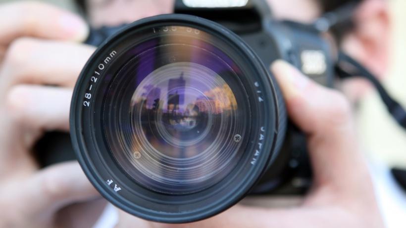 Люберецкие школьники могут принять участие в осеннем фотоконкурсе