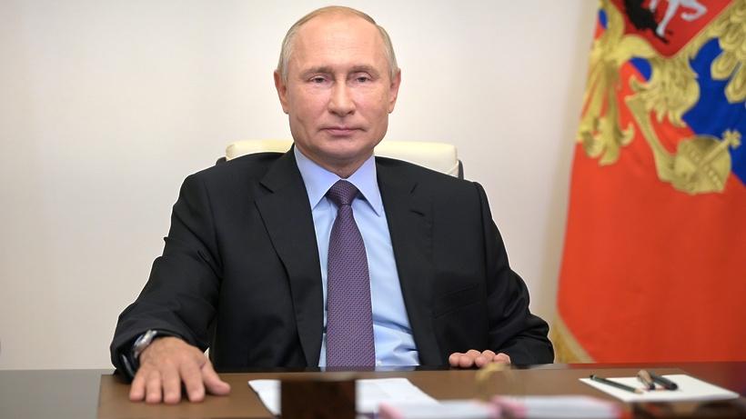 Путин поддержал проект жителя Подмосковья по распознаванию азбуки Брайля