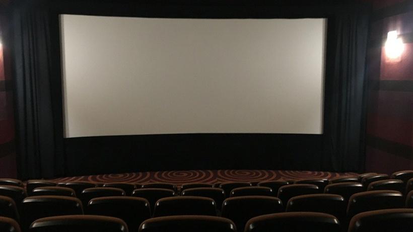 Рекордно низкую посещаемость кинотеатров отметили за прошедший уикенд в России