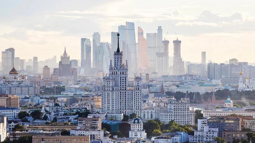 Район иностранцев и эскортниц: москвичи о жизни в Пресненском районе