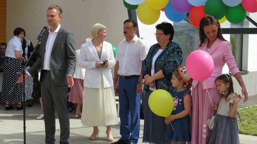 Школа в микрорайоне Путилково Красногорска откроется 1 сентября