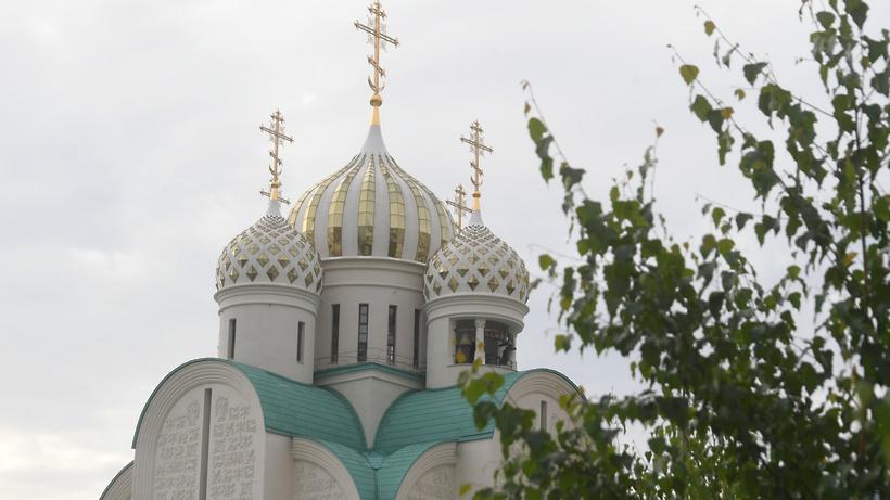 В Подмосковье отпраздновали православный праздник «День Жен‑мироносиц»