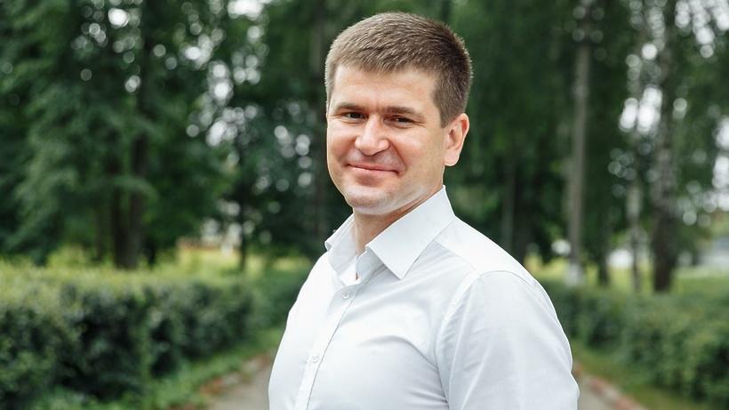 Глава Орехово‑Зуевского округа сделал прививку от коронавируса