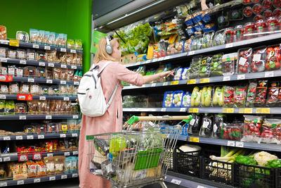В Подольске выявили нарушения масочного режима в ряде торговых объектов