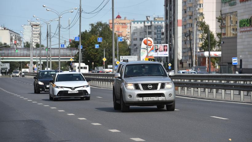 Примыкание к развязке Ярославского шоссе в Мытищах планируют открыть в 2021 году