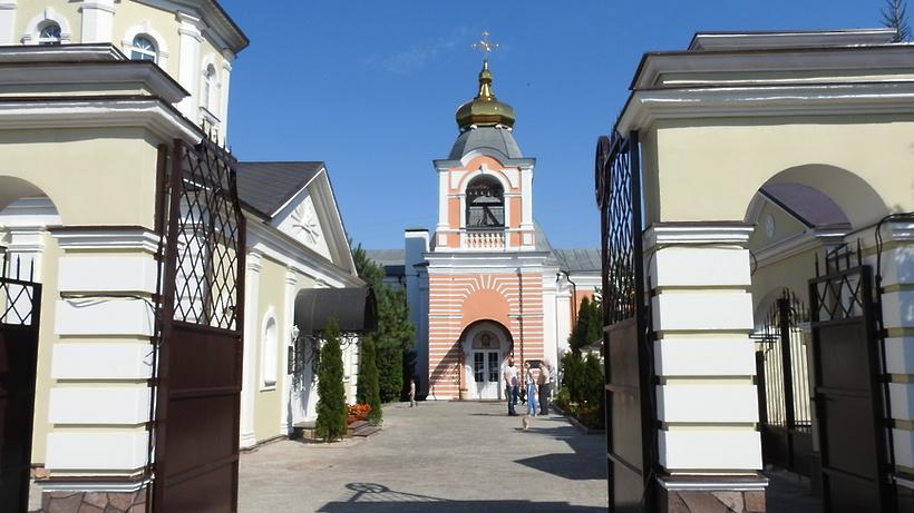 В Ильинском храме Подольска 13 сентября проведут торжественное богослужение
