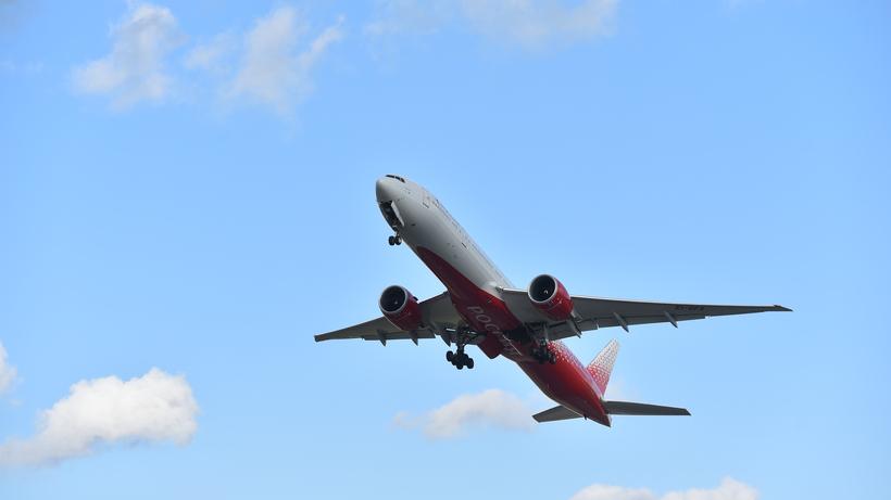 Более 20 рейсов задержали и отменили в аэропортах Московского региона в четверг