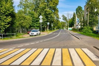 Около 14 млрд рублей направят на ремонт дорог в Подмосковье