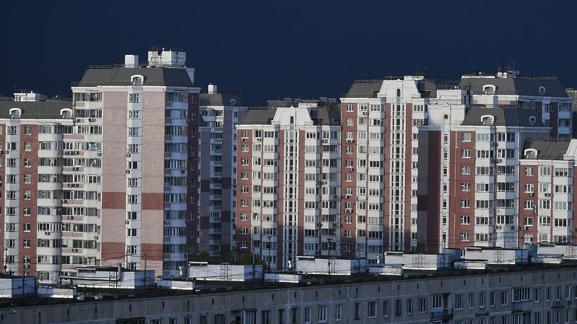 Возведение 17 долгостроев возобновили в Москве в 2020 году