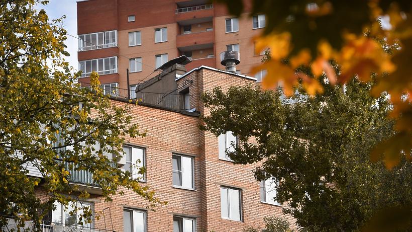 Самая маленькая квартира в Подмосковье: сколько стоит бывшая кладовка