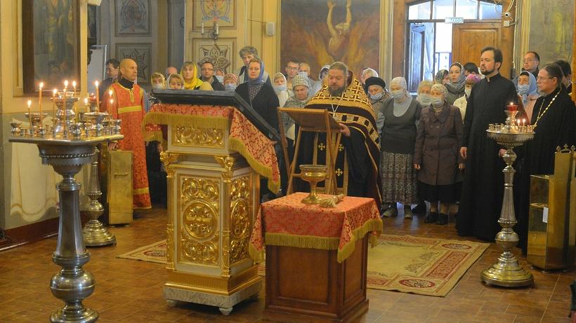 Тактильную икону «Взыскание погибших» передали в храм Солнечногорска
