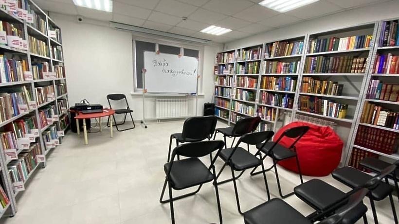 Сотрудники библиотеки Котельников прочитают произведения русских классиков с 24 ноября