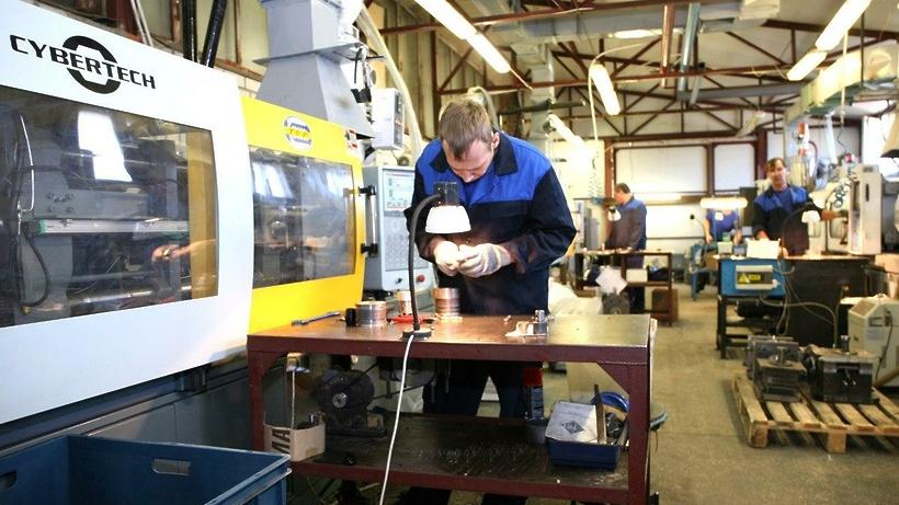 Более 1,3 тыс рабочих мест создали в Реутове в 2020 году