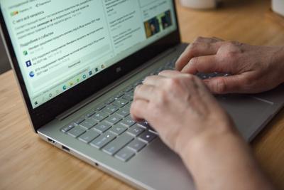 Безработные женщины Подольска освоили основы делопроизводства и администрирования