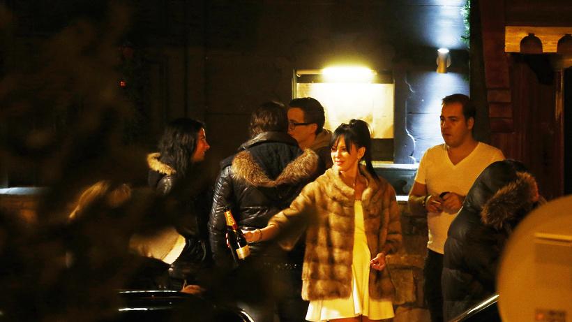 Ночные клубы подмосковья клуб в москве с крысами в полу