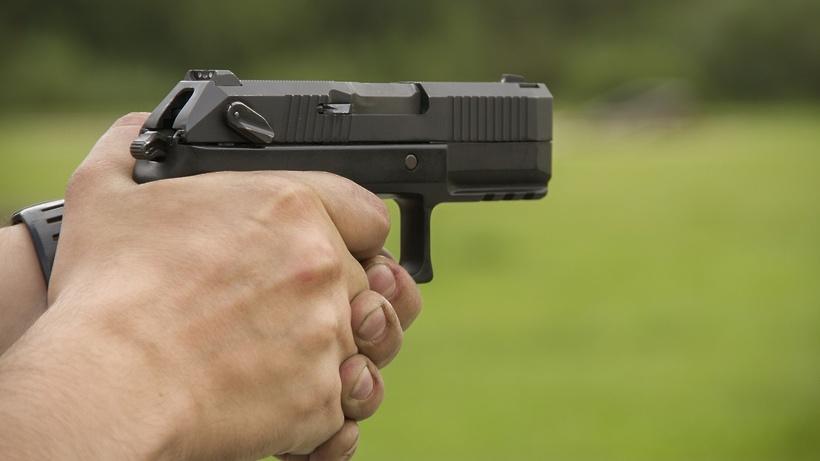 ЦНИИТОЧМАШ Подольска внес пистолет для скрытого ношения «Полоз» в реестр оружия