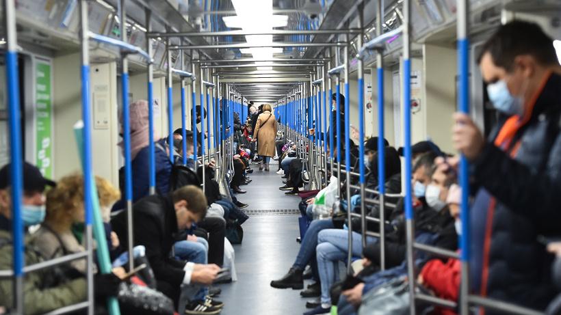Поезда метро не будут ходить между «Нижегородской» и «Лефортово» с 12 по 14 декабря