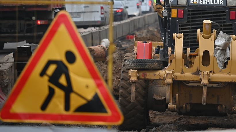 14 дорог планируют отремонтировать в Балашихе в 2021 году