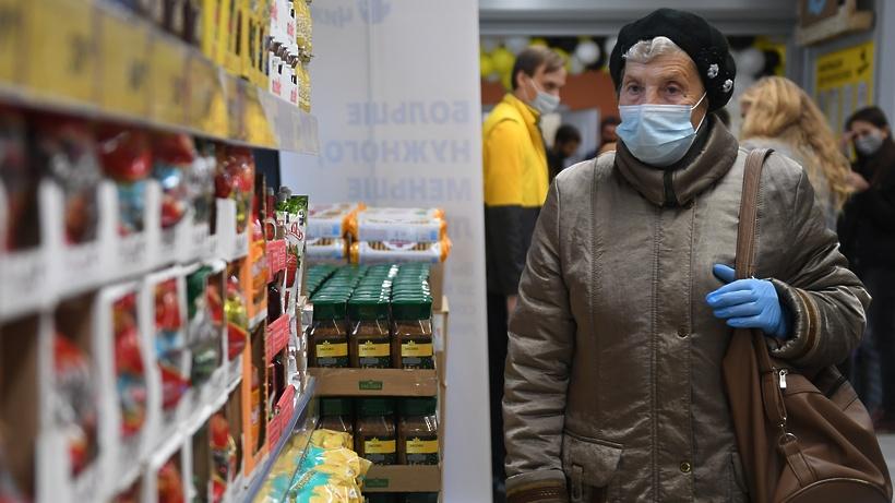 В России утвердили состав рабочей группы по регулированию цен на товары