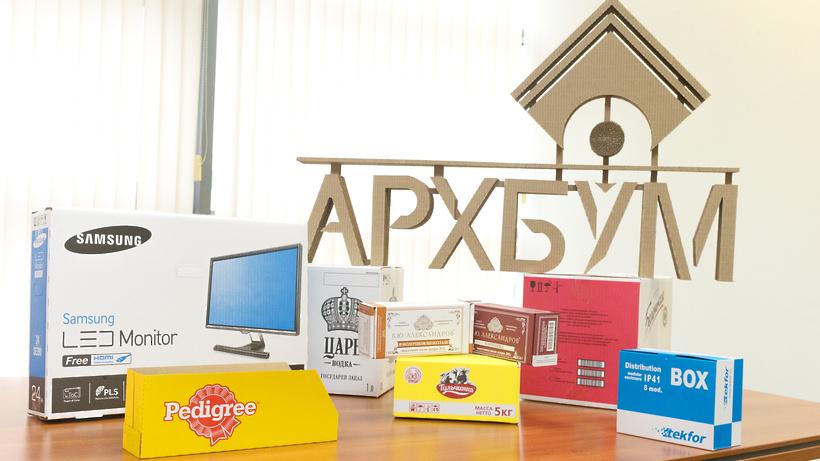 Одобрено расширение производства Подольского филиала АО «Архбум»