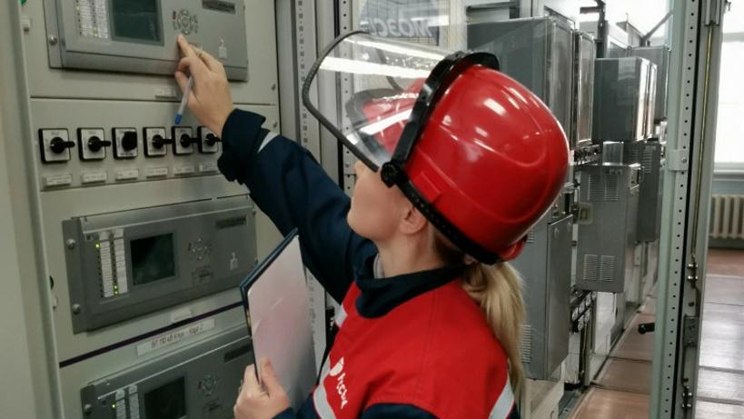 Энергетики обеспечили мощностью предприятие «Инновация» в Коломне