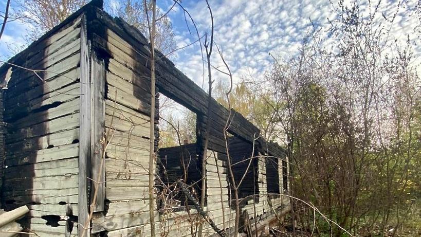 В Солнечногорске ликвидировали здание заброшенной амбулатории