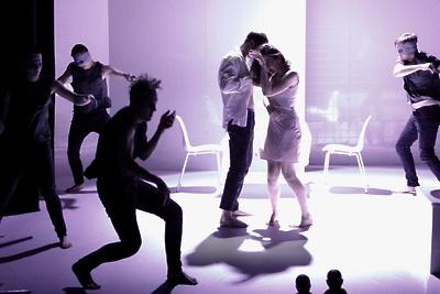 Премьера спектакля «Медея. Сон» состоялась в драмтеатре Истры