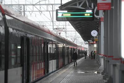 В Москве началась разработка проектов развития прилегающих к МЦД‑3 территорий