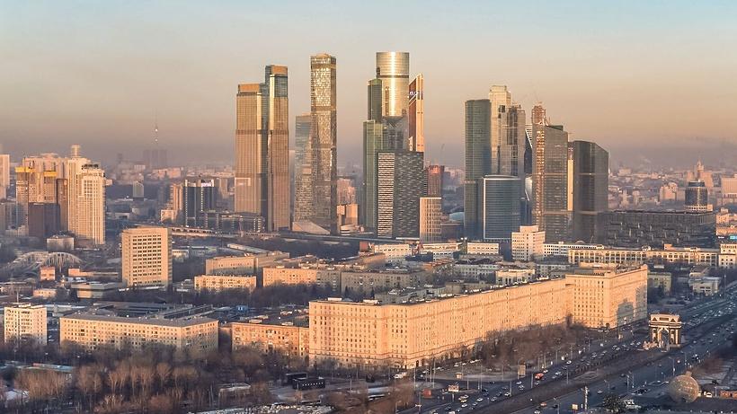 Синоптик пообещал россиянам французское лето