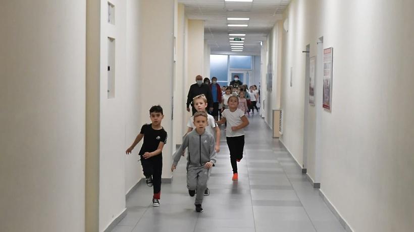 Школьники Балашихи примут участие в «Эстафете Памяти» в воскресенье