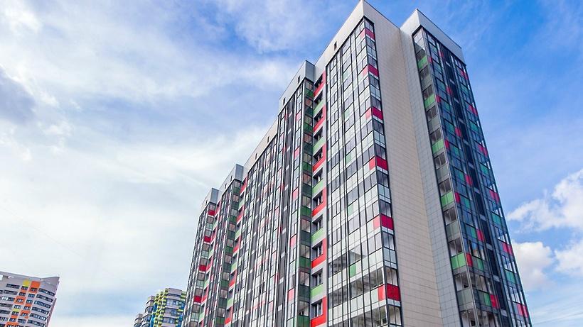 Более 20 домов передадут под заселение по реновации в Москве в III квартале 2021 г