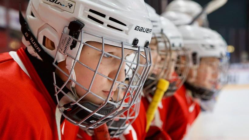 Юбилейный турнир по хоккею на кубок Юрия Ляпкина продлится в Балашихе по 24 января