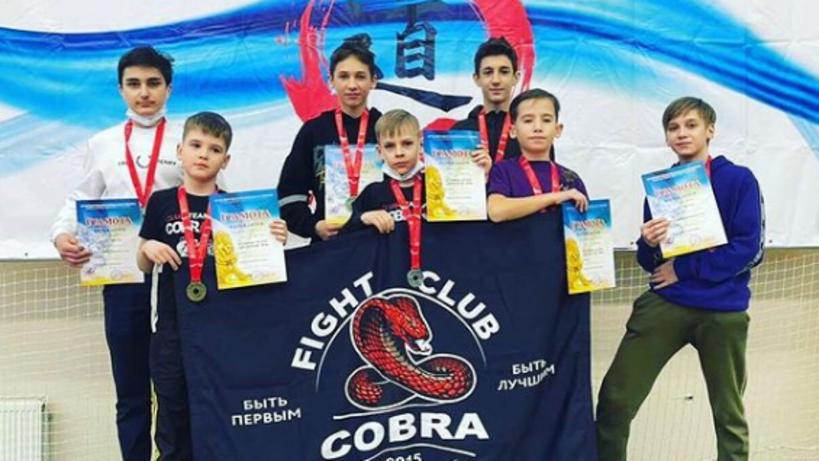 Спортсмены из Люберец выступят на чемпионате и первенстве ЦФО по ушу с 28 января