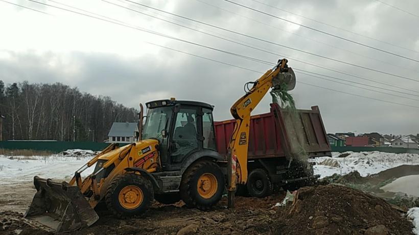 Собственника земли в Люберцах обязали убрать незаконную свалку