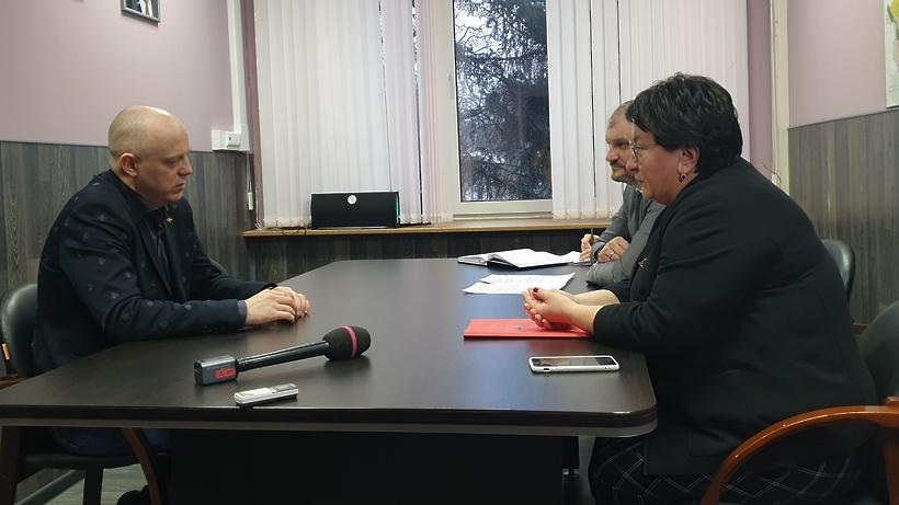 Офис логистической компании планируют открыть в Красногорске в марте