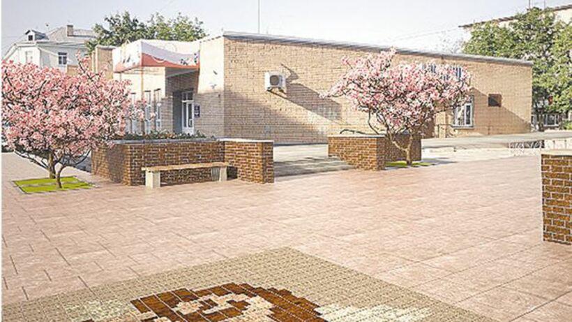 Новая пешеходная зона появится в Павловском Посаде в августе