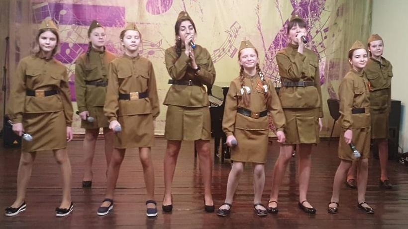 Ученики музыкальной школы Люберец победители в международном конкурсе